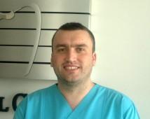 Dr. Marius Pietreanu