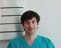 Dr. Iulian Bălaș