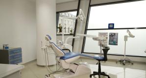 Cabinet stomatologic 1