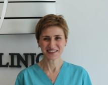 Dr. Liliana Dogariu