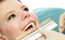 Restaurări dentare (Protetică)